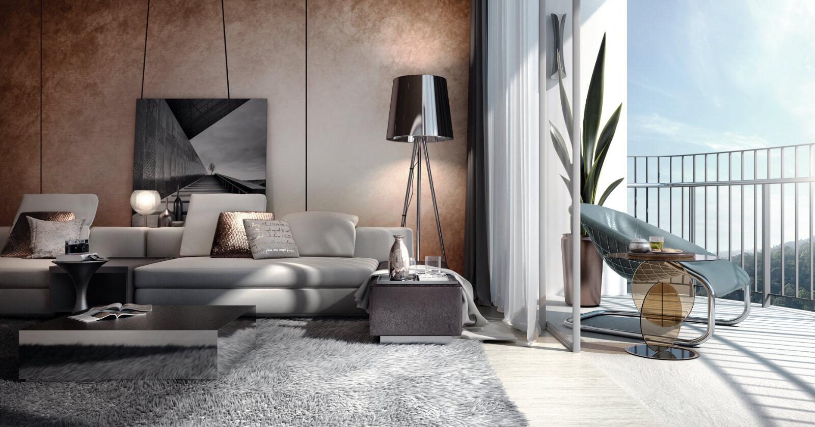 Luxury Living at Senada Residences